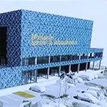 Спортивно-развлекательный центр в Мустамяэ