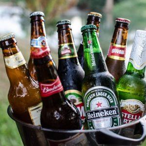 Пиво. Фото: pixabay.com.