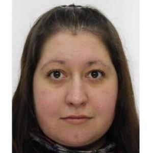 29-летняя Екатерина. Автор фото : Департамент полиции и погранохраны